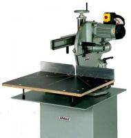 Graule ZS 170 N Radial Arm Saw