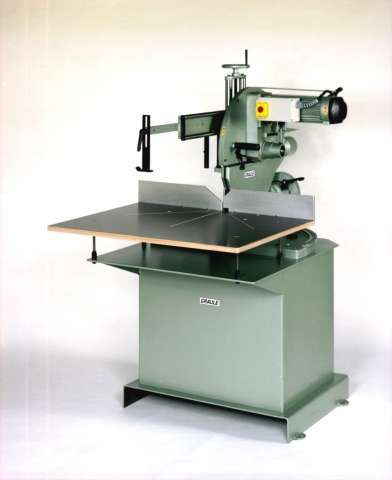 Graule ZS 200 N Radial Arm Saw