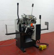 Elumatec GF 171 Copy Router Triple Drill - #3128
