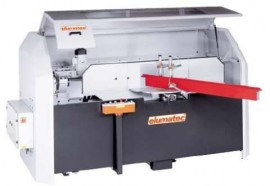 Elumatec AKS 134 Notching Saw